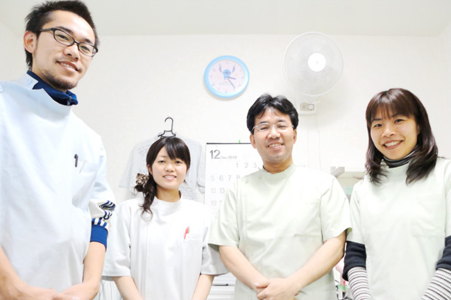 歯科技工士(入れ歯・審美歯科の匠)